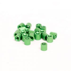 M3 Standoff Zöld 5 mm