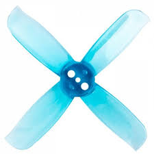 Gemfan Hulkie 2036 4 lapátos Kék Propeller