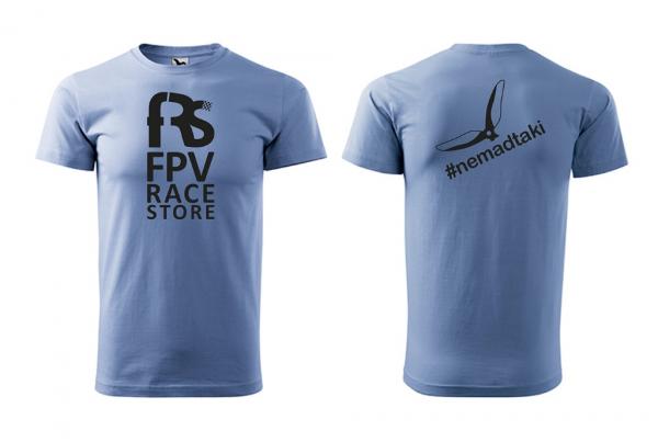 FPV Race Store Poló #beesettafesz (előrendelés)