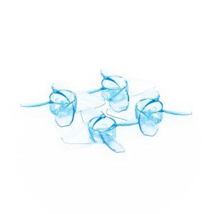 Emax Tinyhawk S 4 Lapátos propeller Kék