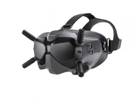 DJI HD FPV szemüveg V2