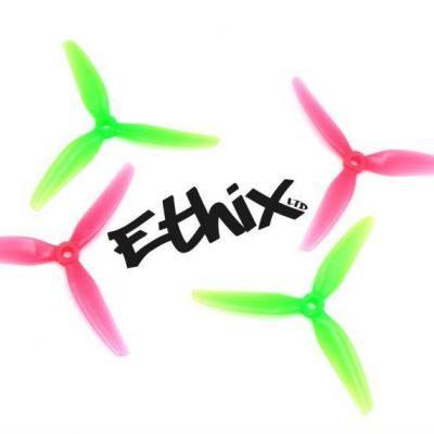 HQ Ethix S3 propeller 10 + 1 ajándék