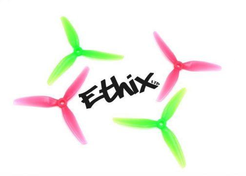 HQ Ethix S3 propeller 10 + 1