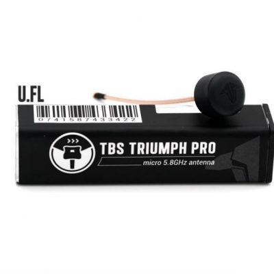 TBS Triumph Pro U.FL RHCP Antenna